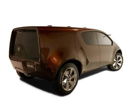 Ver foto 7 de Nissan Bevel Concept 2007