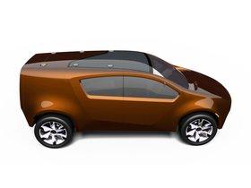Ver foto 4 de Nissan Bevel Concept 2007