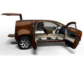 Ver foto 3 de Nissan Bevel Concept 2007