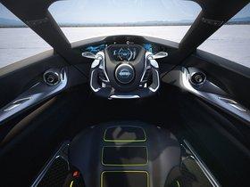 Ver foto 19 de Nissan Bladeglider Concept 2013