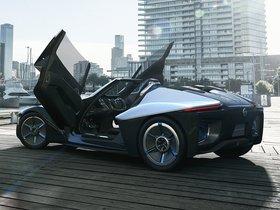 Ver foto 10 de Nissan Bladeglider Concept 2013