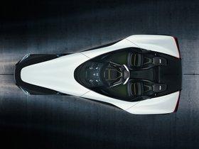 Ver foto 8 de Nissan Bladeglider Concept 2013