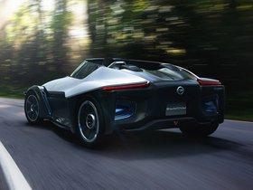 Ver foto 6 de Nissan Bladeglider Concept 2013
