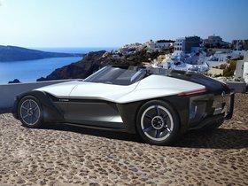 Ver foto 5 de Nissan Bladeglider Concept 2013