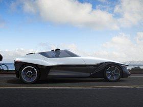 Ver foto 4 de Nissan Bladeglider Concept 2013