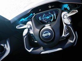 Ver foto 17 de Nissan Bladeglider Concept 2013