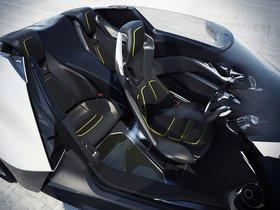 Ver foto 16 de Nissan Bladeglider Concept 2013