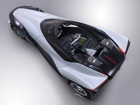 Ver foto 14 de Nissan Bladeglider Concept 2013
