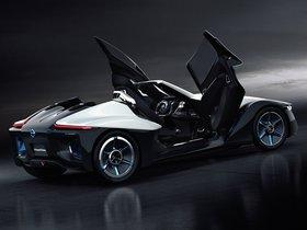 Ver foto 13 de Nissan Bladeglider Concept 2013