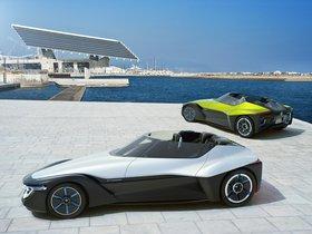 Ver foto 11 de Nissan Bladeglider Concept 2013