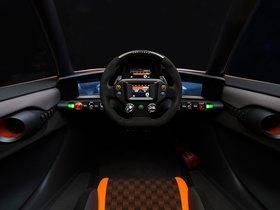 Ver foto 30 de Nissan Bladeglider Prototype  2016