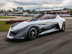 Ver foto 19 de Nissan Bladeglider Prototype  2016