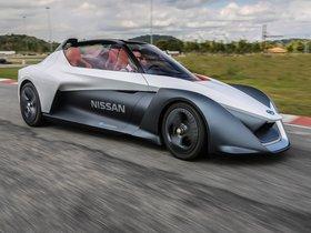 Ver foto 18 de Nissan Bladeglider Prototype  2016