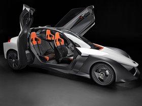 Ver foto 17 de Nissan Bladeglider Prototype  2016