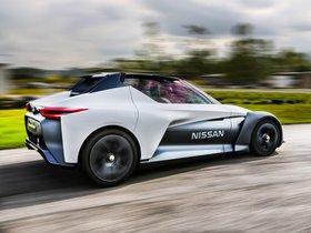 Ver foto 12 de Nissan Bladeglider Prototype  2016