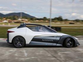 Ver foto 11 de Nissan Bladeglider Prototype  2016
