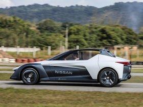 Ver foto 8 de Nissan Bladeglider Prototype  2016