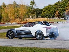 Ver foto 7 de Nissan Bladeglider Prototype  2016