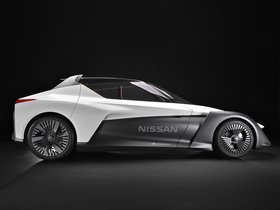 Ver foto 2 de Nissan Bladeglider Prototype  2016