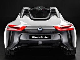 Ver foto 28 de Nissan Bladeglider Prototype  2016