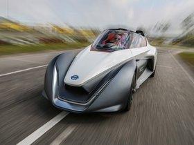 Ver foto 1 de Nissan Bladeglider Prototype  2016