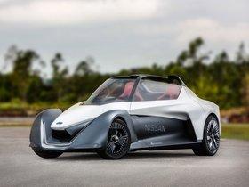Ver foto 26 de Nissan Bladeglider Prototype  2016