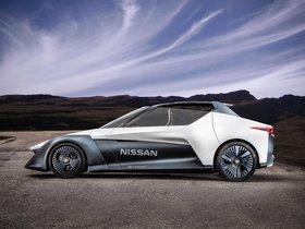 Ver foto 23 de Nissan Bladeglider Prototype  2016