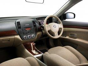 Ver foto 15 de Nissan Bluebird Sylphy G11 2008