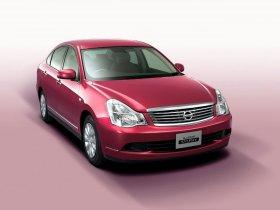 Ver foto 4 de Nissan Bluebird Sylphy G11 2008