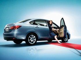 Ver foto 3 de Nissan Bluebird Sylphy G11 2008