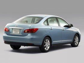Ver foto 2 de Nissan Bluebird Sylphy G11 2008