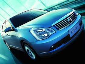 Ver foto 14 de Nissan Bluebird Sylphy G11 2008