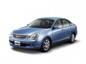 Ver foto 9 de Nissan Bluebird Sylphy G11 2008
