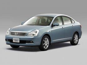 Ver foto 7 de Nissan Bluebird Sylphy G11 2008