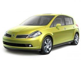 Ver foto 1 de Nissan C-Note Concept 2003