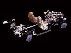 Ver foto 5 de Nissan CUE-X Concept 1985