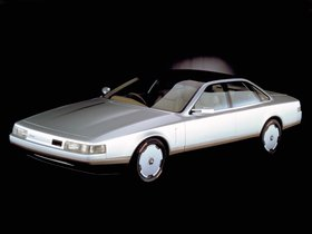 Ver foto 3 de Nissan CUE-X Concept 1985