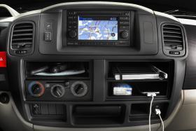 Ver foto 16 de Nissan Cabstar NT400 Chasis Cabina 2014