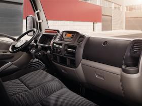 Ver foto 25 de Nissan Cabstar NT400 Chasis Cabina 2014