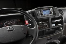 Ver foto 18 de Nissan Cabstar NT400 Chasis Cabina 2014