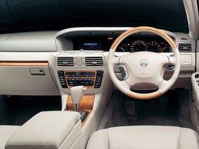 Ver foto 11 de Nissan Cedric Y34 1999