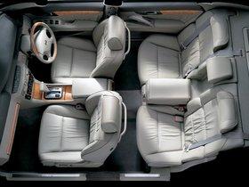 Ver foto 10 de Nissan Cedric Y34 1999