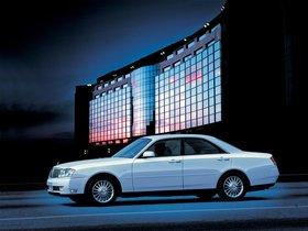 Ver foto 7 de Nissan Cedric Y34 1999