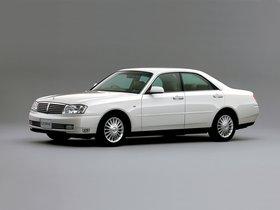 Ver foto 6 de Nissan Cedric Y34 1999