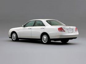 Ver foto 5 de Nissan Cedric Y34 1999