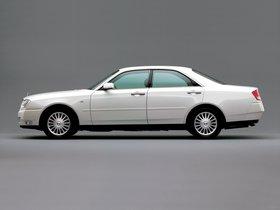 Ver foto 3 de Nissan Cedric Y34 1999