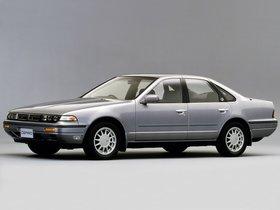 Ver foto 1 de Nissan Cefiro A31 1988