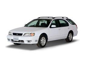 Ver foto 1 de Nissan Cefiro Wagon WA32 1997