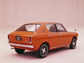 Ver foto 4 de Nissan Cherry GL 4 door Sedan 1970