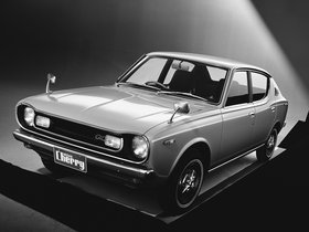 Ver foto 3 de Nissan Cherry GL 4 door Sedan 1970